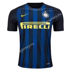 Cheap soccer jersey from topjersey.topjersey provides cheap and quality 2016-17 Inter Milan Home Black and Bule Thailand Soccer Jersey with the information of price, image, size, style and others, easy for you to buy!https://www.topjersey.ru/2016-17-inter-milan-home-black-and-bule-thailand-soccer-jersey_p1291.html