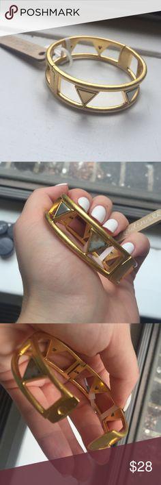 NWT Madewell Bracelet Beautiful Madewell bracelet, new with tags! Madewell Jewelry Bracelets