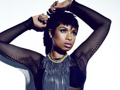 EXCLUSIVE: Jennifer Hudson Raises Her Voice for Marriage Equality