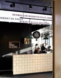 Belgium's finest: een bar uit de boekjes Roomed | roomed.nl
