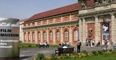Babelsberg film studios