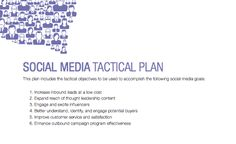 What Are Some Tactical Objectives And Key Metrics For Accomplishing Your Social Media Goals? Marketing Guru, Social Media Marketing, Marketing Magazine, Social Networks, Platforms, Singapore, Infographic, Apps, Goals