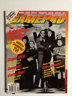 Gamepro November 1991 Turbografx 16, Gaming Magazines, See Games, My Magazine, I Am Game, Video Games, November, Zelda, Retro
