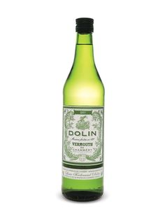 Dolin, Vermouth Dry