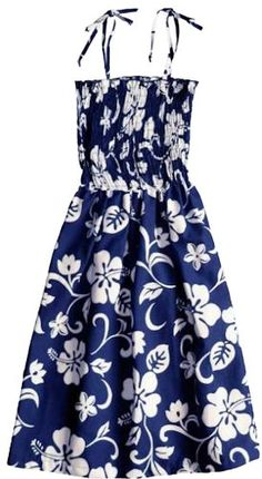 RJC Womens Classic Hibiscus Elastic Tube Top Sundress in Royal Blue - XS RJC Women http://www.amazon.com/dp/B00H6V89YU/ref=cm_sw_r_pi_dp_B3rNtb0YA057QB5F