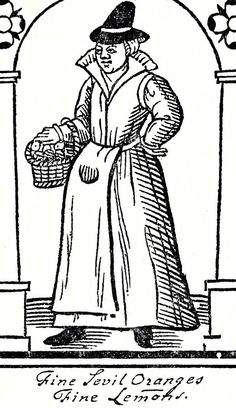 358 best 17th century costume images in 2019 17th century fashion 17th Century Calico cries of london late 16th century