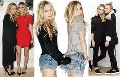 The Olsen Style Evolution