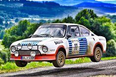 Skoda 1600 Coupe
