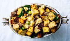 The All-American Stuffing Recipe