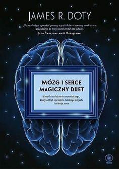 Okładka książki Mózg i serce. Magiczny duet
