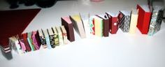 Mini Origami Books