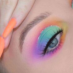 yellow orange eyeshadow looks / yellow orange eyeshadow yellow orange eyeshadow looks yellow orange eyeshadow makeup tutorials