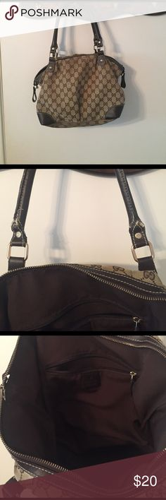 Purse Used but still some life left Bags Shoulder Bags