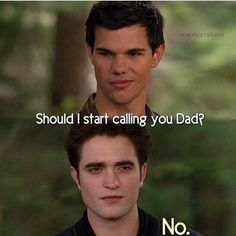 Love this part.. #Edward and #Jacob