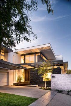 Modern architecture. #modern