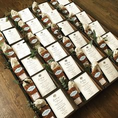 Vow Renewal Boxes