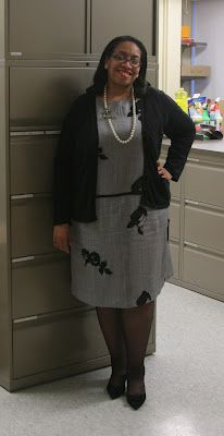 Just recently found her blog--love it! We have similar body shapes, and she has a great sense of style.
