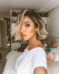 Cortes de cabelo 2018: +120 fotos INCRÍVEIS para você mudar de visual