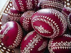 Velikonoční tradice - Fotoalbum - Velikonoční kraslice - kraslice - kraslice.jpg