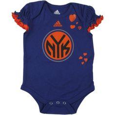 5e461f129 Shop New York Knicks baby sports fan apparel