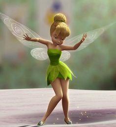 * Tinkerbell *