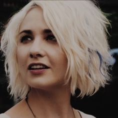 tuppence middleton- hair goals without the blue