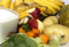 Como fazer adubo com o lixo orgânico que você produz em casa – Ideias Verdes