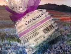 caracalla bath bombs by herbaria http://www.herbariasoap.com/bath-bombs.html
