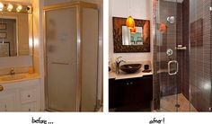 bathroom-remodeling-ideas - 55  Bathroom Remodel Ideas  <3 <3