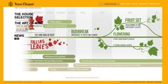 Veuve Cliquot infographic