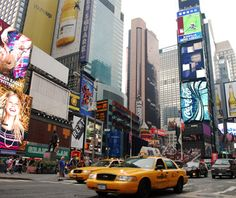 New York City. Times Square, Central Park, Grand Central Terminal, Wall Street, Chrysler Building (I love Art Deco!)....