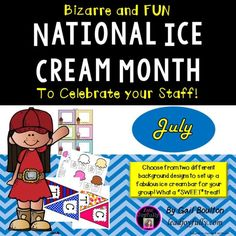 National Ice Cream M