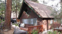 Cabin vacation rental in Incline Village from VRBO.com! #vacation #rental #travel #vrbo