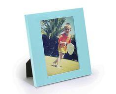 Ramka na zdjęcia Umbra Simple Surf Blue L