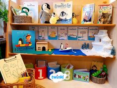 Lovely and colourful story shelves to encourage a love for reading. Pick your favourite books and create your own story shelves with our range of range of editable display resources. Eyfs Classroom, Classroom Layout, Classroom Organisation, Classroom Displays, Classroom Activities, Book Activities, Toddler Activities, Classroom Decor, Preschool Literacy