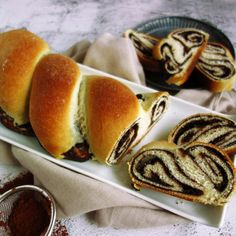 Hot Dog Buns, Hot Dogs, Sweet Recipes, Food And Drink, Rolls, Breakfast, Breads, Morning Coffee, Bread Rolls