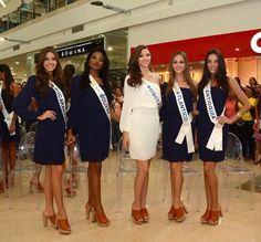 Miss Colombia 2015 | Candidatas. #SrtaBucaramanga #SrtaBolivas #SrtaBogota  #SrtaAtlantico  #SrtaAntioquia by missuniverseco