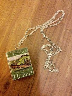 The Hobbit Pendant