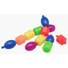 Snap Lock Beads... I remember playing with them and I remember my kids playing with them!