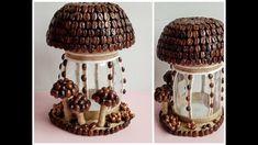 Candy Boxes, Stuffed Mushrooms, Vase, Stuff Mushrooms, Vases, Wedding Keepsakes, Jars