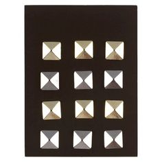 My corkboard is going to be blinged out with these Nate Berkus Push Pins from Target!