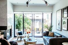 House Tour: Classic & Custom Style in San Francisco | Apartment Therapy