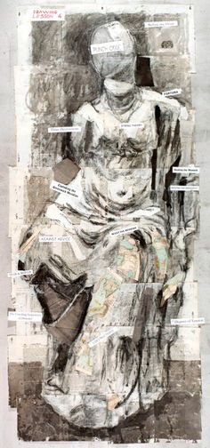 hughes homework kentridge