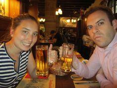 Cheers to Swiss Beer!
