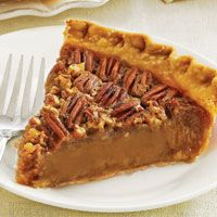Southern Pecan Pie #HEBHolidayMeal
