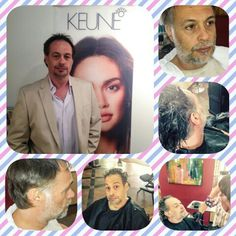 Put some #Pepper back in your #Salt with our new 20 Minute Mens Color Service #Colorman by #Keune.  Only $30 or combine with Mens Cut for $65   949 497 8345  #Men #MensHair #MensColor #MensGrooming #HairColor #Barber #Style #Fashion  #Laguna #LagunaBeach @KeuneUsa @keunehaircosmetics