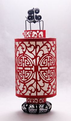 leather lanterns chinese lanterns chinese lantern More