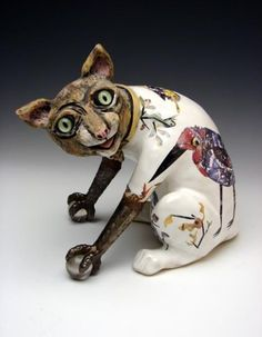 carol gentithes ceramics - Google Search