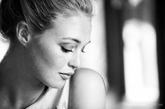 Iskra Lawrence by Damien Lovegrove - Lovegrove Photography
