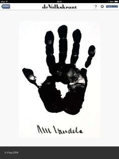 Nelson Mandela 1918- 2013